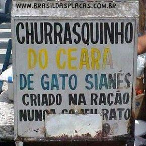 Grandes Anúncios do BrasilMacunaíma