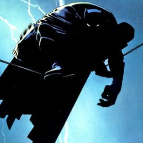 """Batman: o Cavaleiro """"Anarquista"""" dasTrevas"""