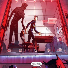 Review/Download: Flashpoint #3