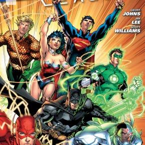 Justice League #1:review/download