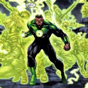 Quem é o maior dos LanternasVerdes?