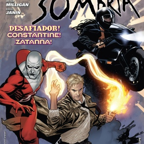 Liga da Justiça Sombria #3: resenha edownload