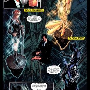 Stormwatch #03 (2011): resenha edownload