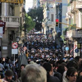 San Telmo Day