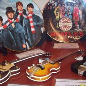 Museu dos Beatles, Cristina Kirchner e desespero nerd em BuenosAires