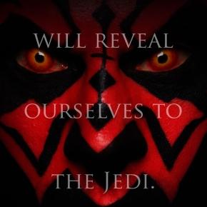 Star Wars: Episódio I – A Ameaça Fantasma (Star Wars: Episode I – The Phanton Menace) em 3-D: mais dinheiro no bolso de GeorgeLucas
