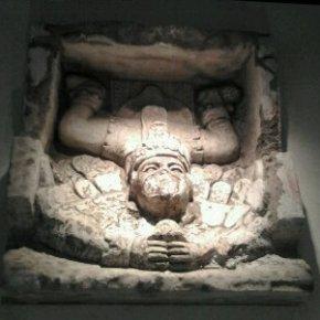 Museu Nacional de Antropologia na Cidade do Mexico – paraísocultural