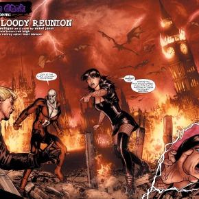 John Constantine e o DC New 52: a mesma escrotice desempre?