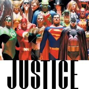 Warner contrata roteirista para um filme da Liga da Justiça. É agora quesai?