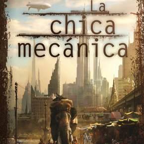 Resenha com Cointreau: La Chica Mecánica de PaoloBacigalupi