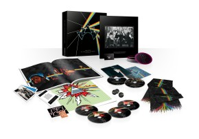 Pink Floyd Immersion Box Set – The Dark Side of the Moon: resenha com cointreau