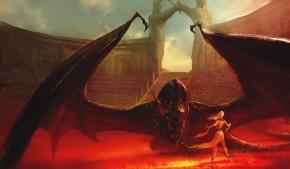 A Dança dos Dragões: uma resenha spoilerenta emfúria