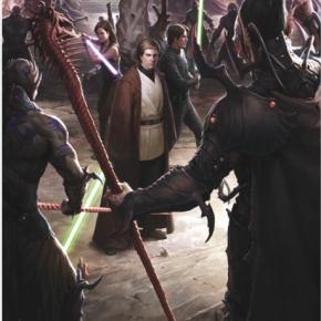 BOMBA DE HIDROGÊNIO! Star Wars – Episódio VII em2015
