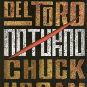 A Trilogia da Escuridão (com spoilers) de Guillermo del Toro e ChuckHogan