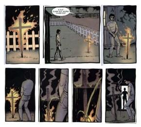 Retratos do preconceito e da intolerância nas Histórias emQuadrinhos