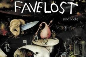 Favelost de Fausto Fawcett – Resenha comCointreau