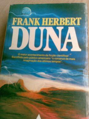 Top 5 Livros de FicçãoCientífica