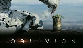 Oblivion e o mais do mesmo na FicçãoCientífica