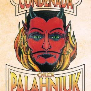 Condenada de Chuck Palahniuk: resenha comcointreau