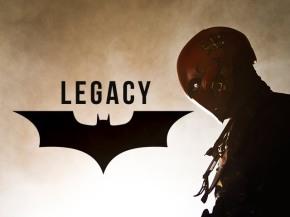 The Dark Knight Legacy: um fanfilm noNolanverso
