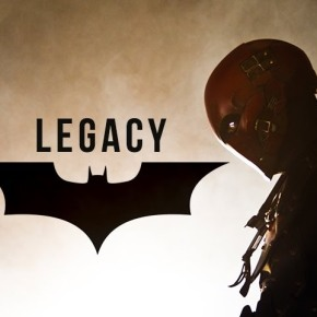 The Dark Knight Legacy: um fanfilm no Nolanverso