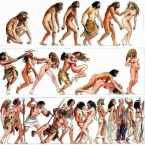 Manara e a História daHumanidade