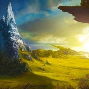 A Wizard of Earthsea – Ursula K. LeGuin