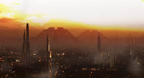 O Futuro Ambiental de Philip K. DickChegou?