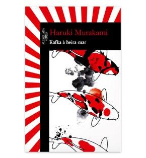 Kafka à beira-mar de Haruki Murakami: resenha comcointreau
