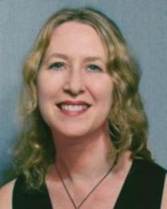 Karen Berger, ex- editora do selo Vertigo da DC Comics.