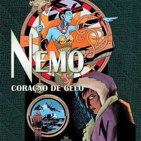 Nemo – coração de gelo: resenha comcointreau