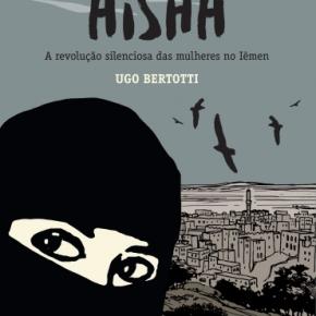 O Mundo de Aisha: resenha comcointreau