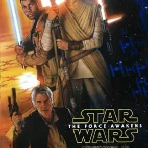 Star Wars – O despertar da Força: resenha com kylos despoilers